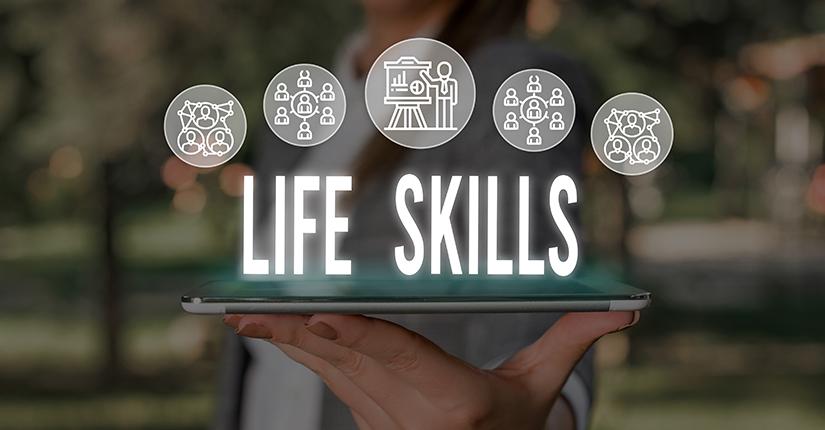 Upskill : A Job Skill Or a Life Skill?